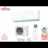 Fujitsu mural DC inverter Série KG ASYG 7 KG