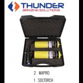 Coffret soudure Mapro de Thunder