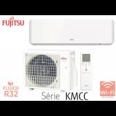 Fujitsu Série KMCC ASYG 12 KMCC