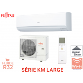 Fujitsu Série KM LARGE ASYG 36 KMTA