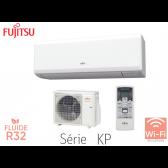 Fujitsu mural DC inverter Série KP ASYG 9 KP
