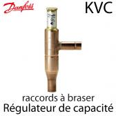 Régulateur de capacité KVC 15 Danfoss