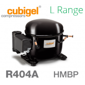 Compresseur Cubigel ML45TB - R404A - R507