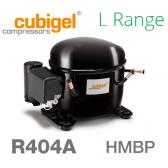 Compresseur Cubigel ML45TB - R404A, R449A, R407A, R452A - R507