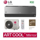 LG ARTCOOL MIRROR AC12BQ