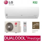 LG Prestige F09MT