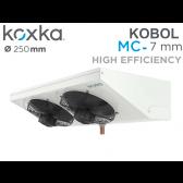 Evaporateur MC-30E-HE de KOBOL