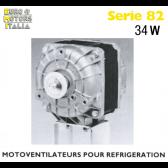 Moteur multi-fixation 82D-4534 de EMI