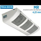 Evaporateur commercial plafonnier MR 160 R de FRIGA-BOHN
