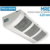 Evaporateur commercial plafonnier MRE 180 E de FRIGA-BOHN
