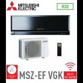 MURAL INVERTER DESIGN MITSUBISHI MSZ-EF35VGKB