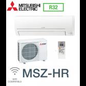 Mitsubishi MURAL INVERTER modèle MSZ-HR35VF