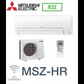 Mitsubishi MURAL INVERTER modèle MSZ-HR71VF