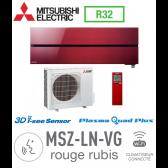 Mitsubishi Design De Luxe MSZ-LN50VGR