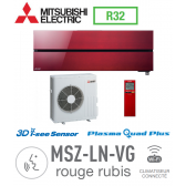 Mitsubishi Design De Luxe MSZ-LN60VGR