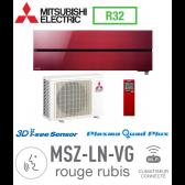 Mitsubishi Design De Luxe MSZ-LN35VGR