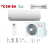 Toshiba Mural KRTP Digital Inverter RAV-RM301KRTP-E