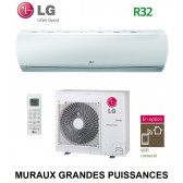 LG Mural Grande Puissance US30F.NR0 - UUC1.U40