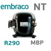 Compresseur Aspera – Embraco NT6220U - R290