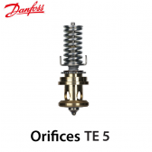 Orifice pour détendeur TE 5 nº 1 Code 067B2789 Danfoss
