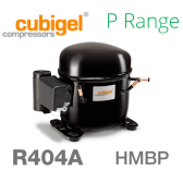 Compresseur Cubigel MP12RB - R404A, R449A, R407A, R452A - R507