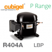 Compresseur Cubigel MP12FB - R404A, R449A, R407A, R452A - R507