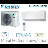 Daikin Mural Perfera Bluevolution FTXM35R - R-32