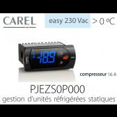 Régulateur Easy PJEZS0P000 de Carel