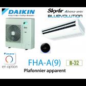 Daikin Plafonnier apparent Advance FHA140A monophasé