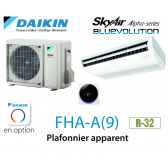 Daikin Plafonnier apparent Alpha FHA60A9 monophasé