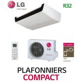 LG PLAFONNIER COMPACT UV18F.N10 - UUA1.UL0