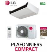 LG PLAFONNIER COMPACT UV30F.N10 - UUB1.U20