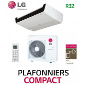 LG PLAFONNIER COMPACT UV36F.N20 - UUC1.U40