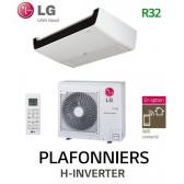 LG PLAFONNIER H-INVERTER UV24FH.N20 - UUC1.U40