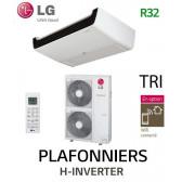LG PLAFONNIER H-INVERTER UV42FH.N20 - UUD3.U30