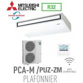 Mitsubishi PLAFONNIER modèle PCZ-ZM125KA monophasé