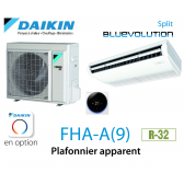 Daikin Plafonnier apparent SPLIT FHA50A9