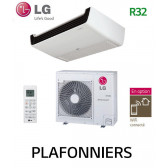 LG PLAFONNIER INVERTER UV24F.N10 - UUC1.U40