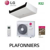 LG PLAFONNIER INVERTER UV30.N10 - UU30WR.U40