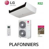 LG PLAFONNIER INVERTER UV42R.N20 - UU42WR.U30