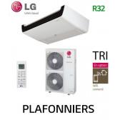 LG PLAFONNIER INVERTER UV42R.N20 - UU43WR.U30