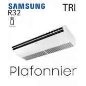 Samsung Grand Plafonnier modèle AC140RNCDKG Triphasé