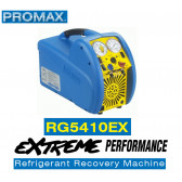 Station de recuperation PROMAX RG5410EX