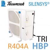 Groupe SILENSYS Tecumseh SILAG4581Z-TZ- R452A / R404A / R448A / R449A