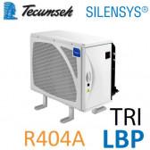 Groupe SILENSYS Tecumseh SILFH2511Z-TZ - R404A/R452A