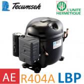 Compresseur Tecumseh AE2425Z-FZ - R404A, R452A, R448A, R449A