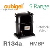Compresseur Cubigel GS34TB-V - R134a