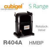 Compresseur Cubigel MS34TB-V - R404A, R449A, R407A, R452A - R507