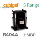 Compresseur Cubigel MS34TB - R404A, R449A, R407A, R452A - R507