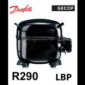 Compresseur SECOP / DANFOSS SC12CNX.2 - R290